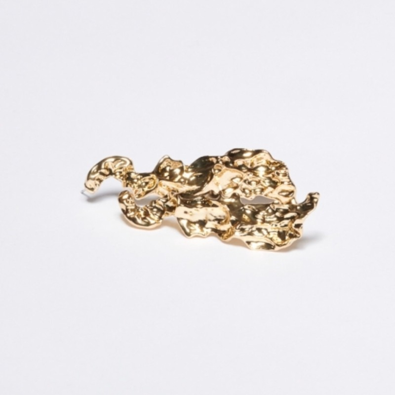 BONBON HANNA EARRING GOLD