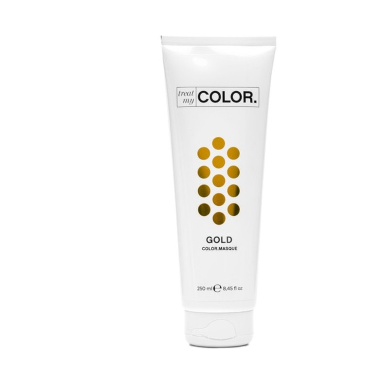 Color Masque Gold