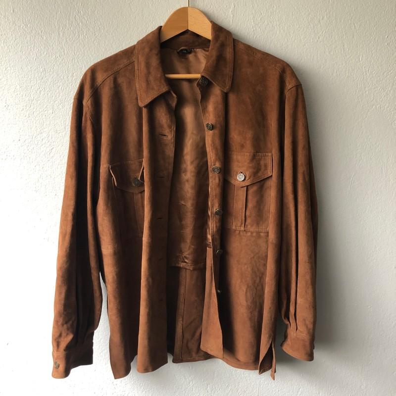 Mocka-skjorta
