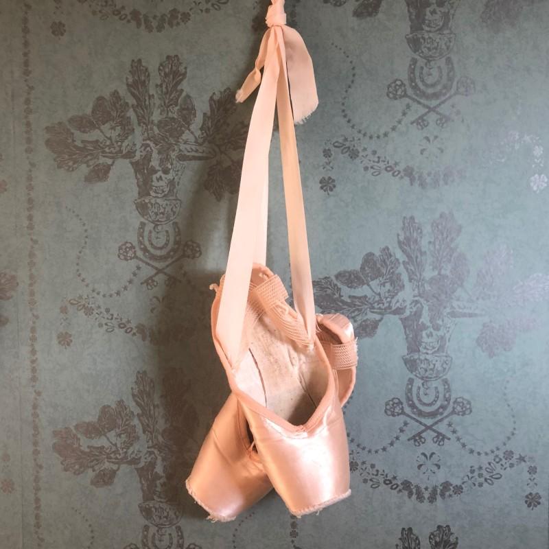 Ballerinaskor