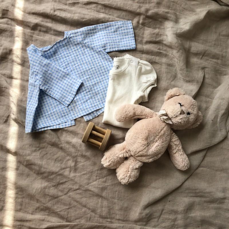 Present-kit Vint:ish Baby