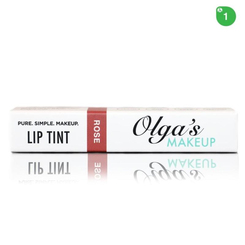 Lip Tint - Rose