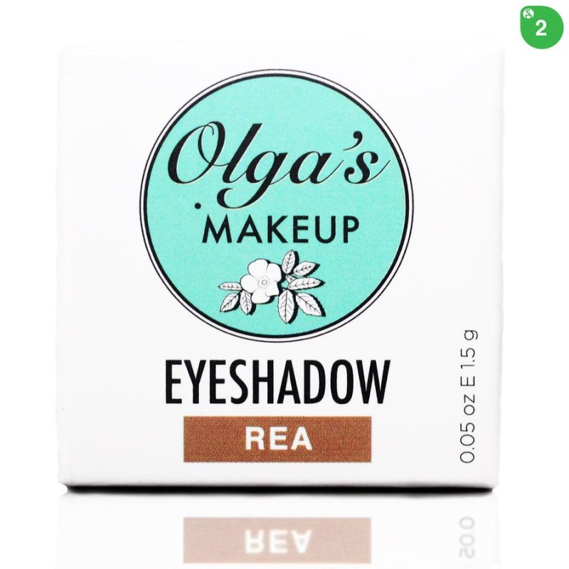 Øjenskygge - Rea