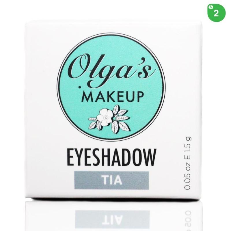 Øjenskygge - Tia