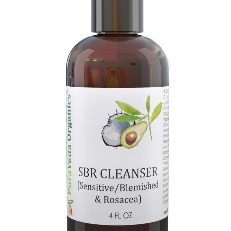 SBR Cleanser