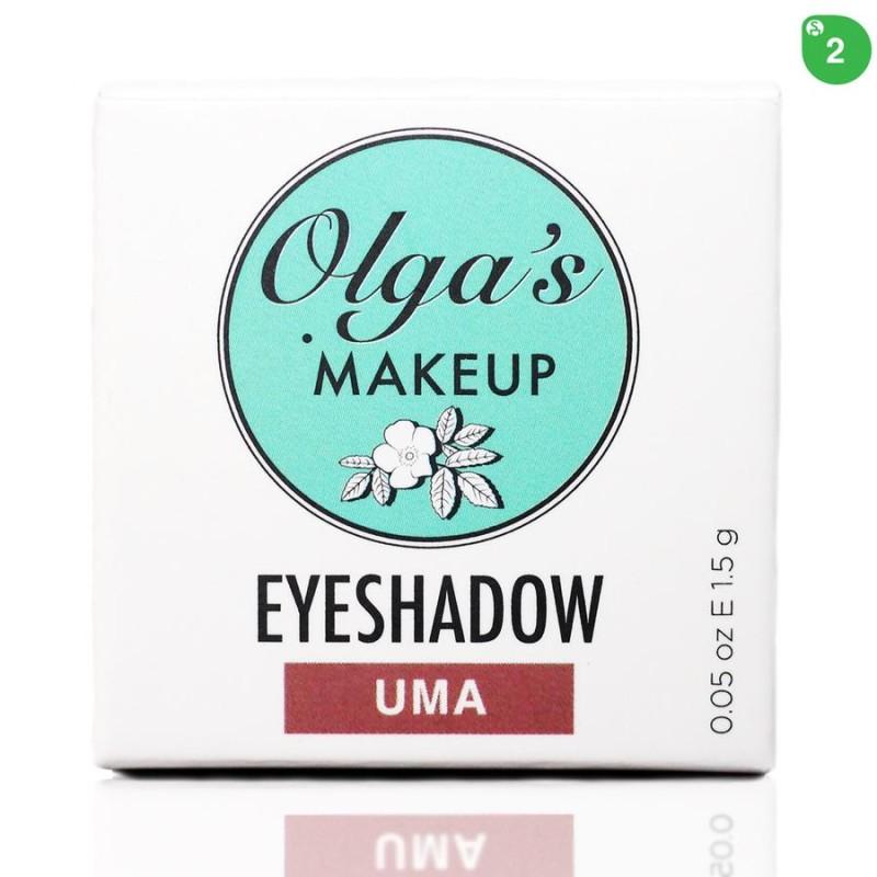 Øjenskygge - Uma