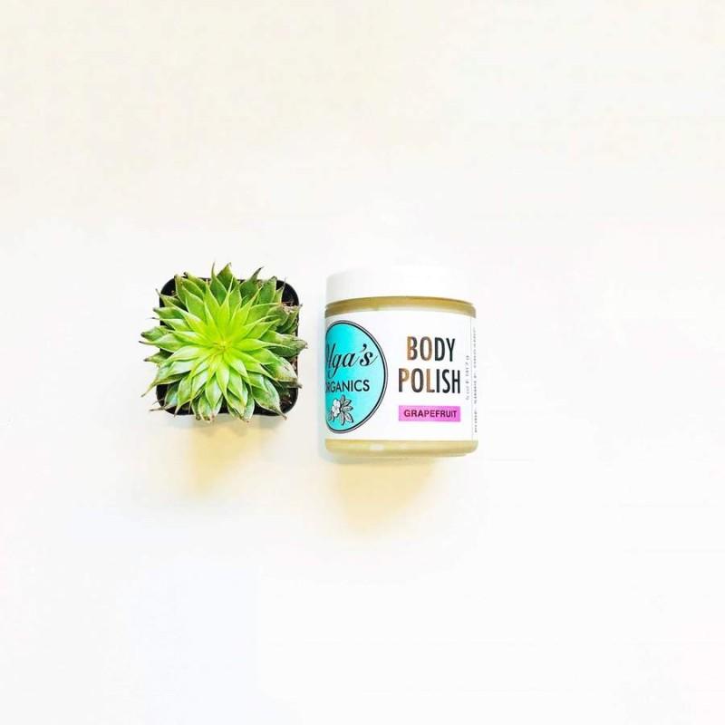 Body Scrub - Grapefruit