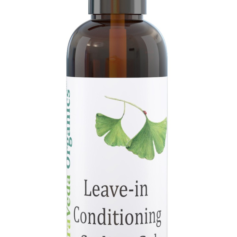 Leave-In Conditioning Styling Gel