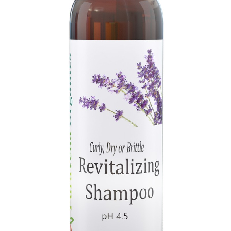 Revilalizing Shampoo