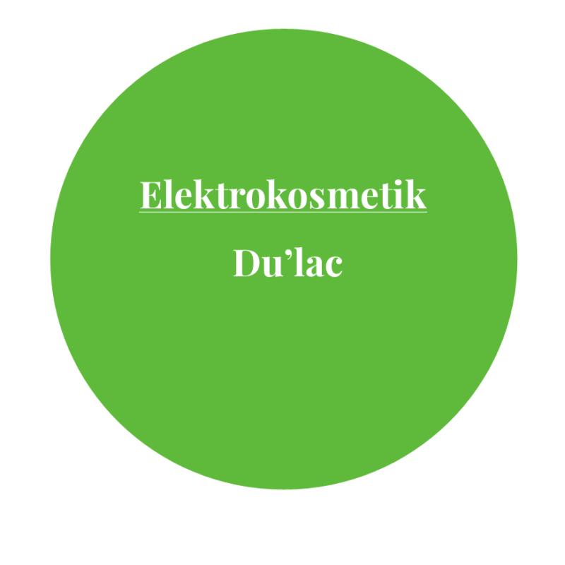Du'Lac - Elektrokosmetik (KommerSnart)