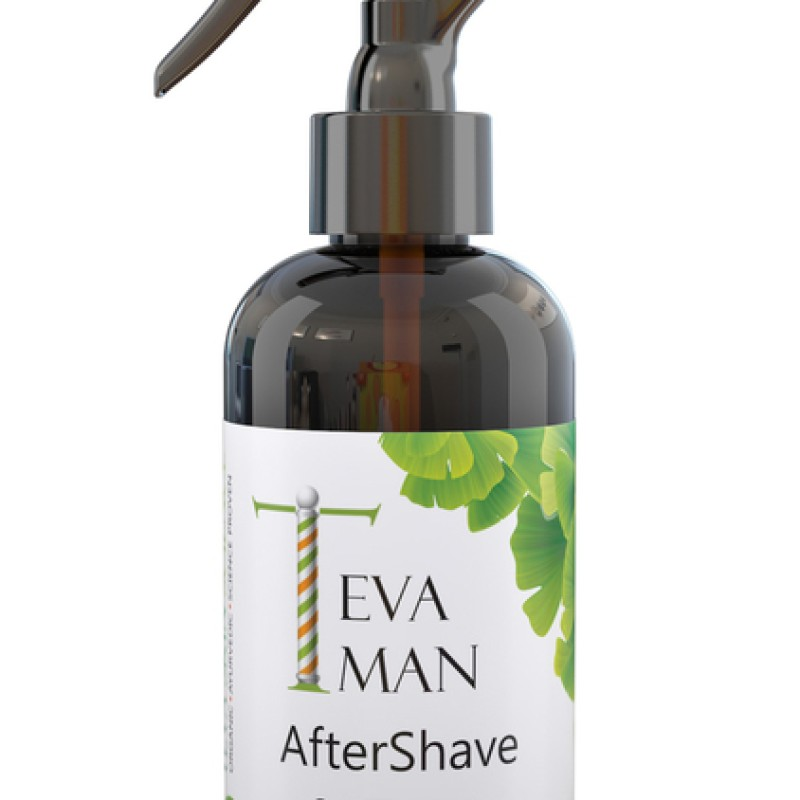 Aftershave & Toner