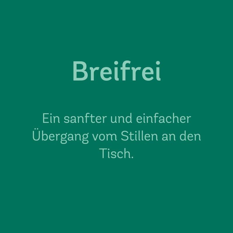 16. März 2020  |  10.00–11.30 Uhr<br>Breifrei – Vom Stillen an den Tisch