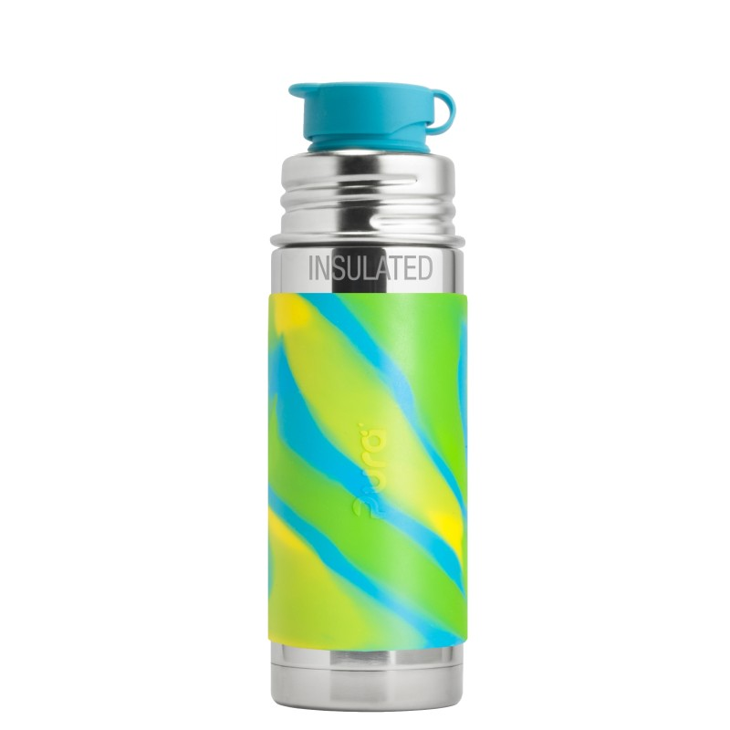 PURA 325 ml Sportbottle Swirl
