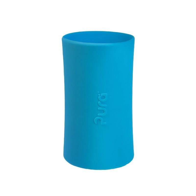 PURA farbiger Silikonüberzug für 300 ml