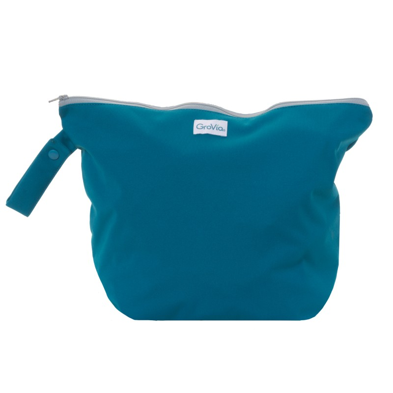 Zippered-Wetbag S, GroVia
