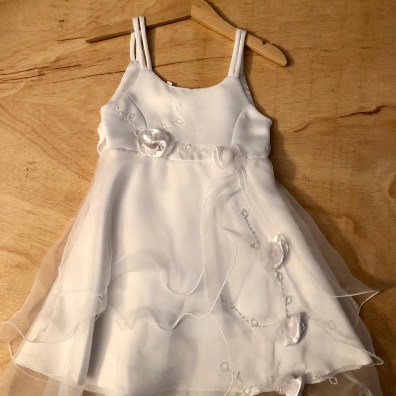 Gr. 104 festliches Kleid