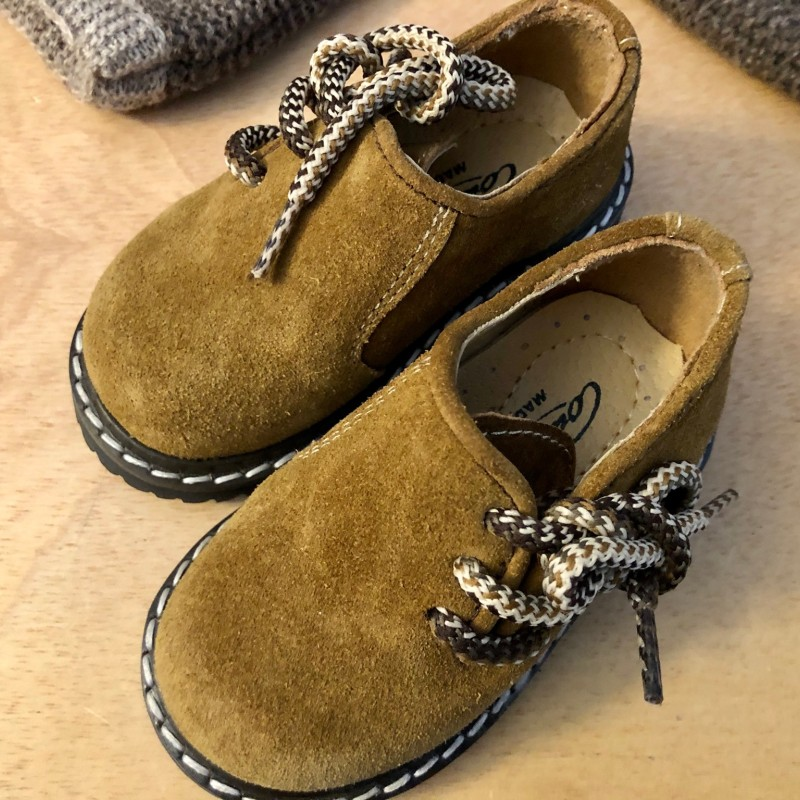 Gr. 20 Country Maddox Trachtenschuhe