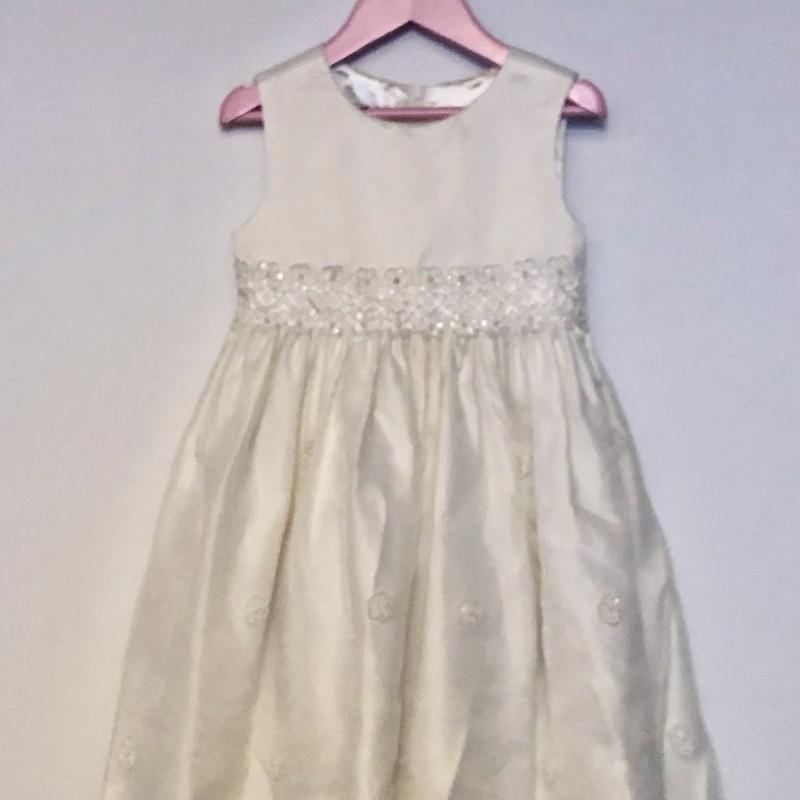 Gr. 110 Cinderella Kleid