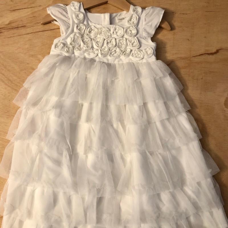 Gr. 74-80 Next Kleid festlich