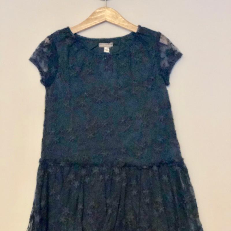 Gr. 98-104 Vertbaudet Kleid