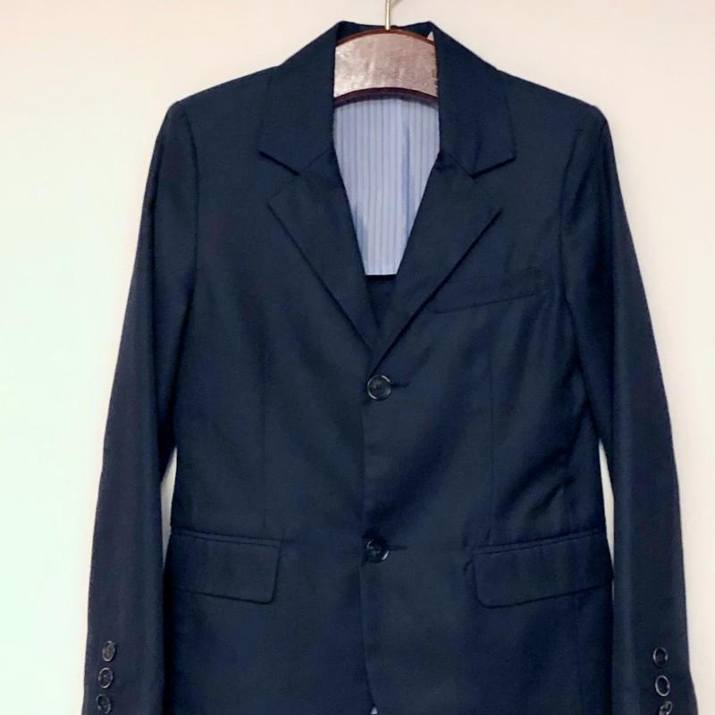 Gr. 128 Zara 3-Teiler Anzug