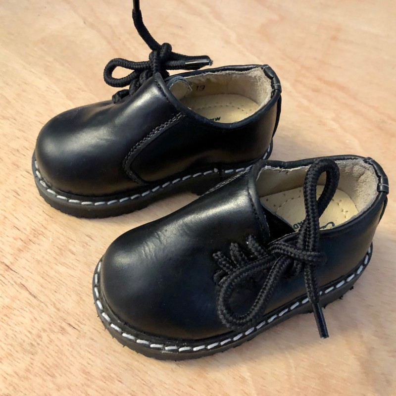 Gr. 19 Country Maddox Trachtenschuhe