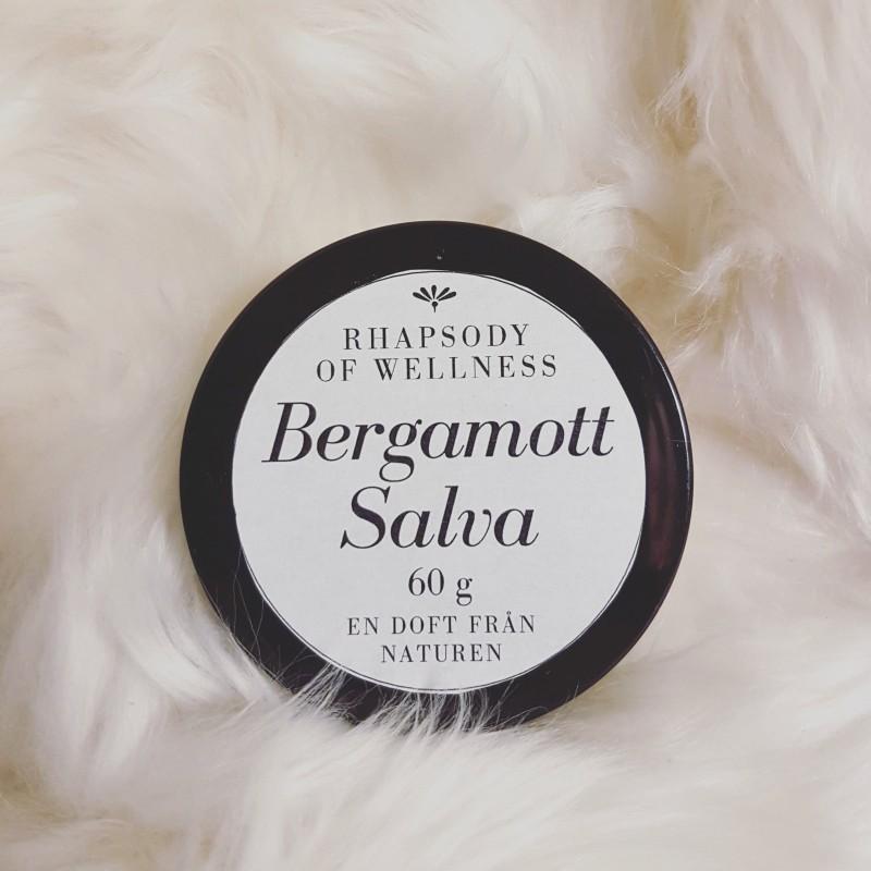 Bergamott Salva