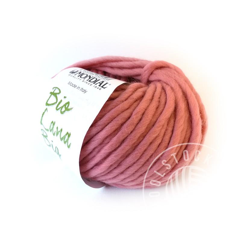 BioLana Big 153 dusty pink