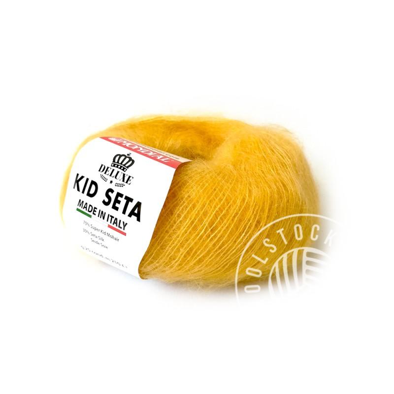 Kid Seta 555 egg yolk