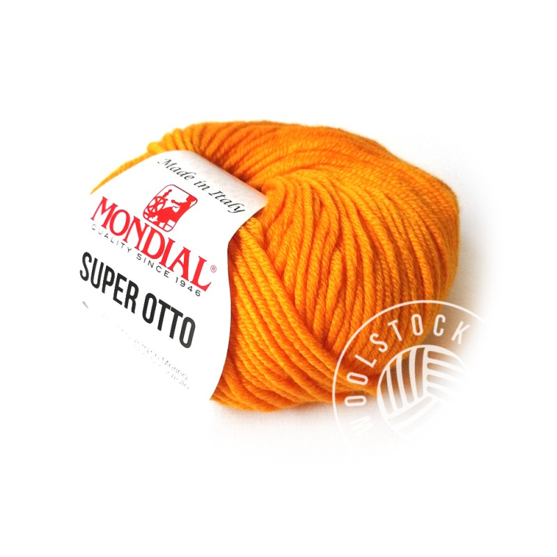 Super Otto 333 crazy orange