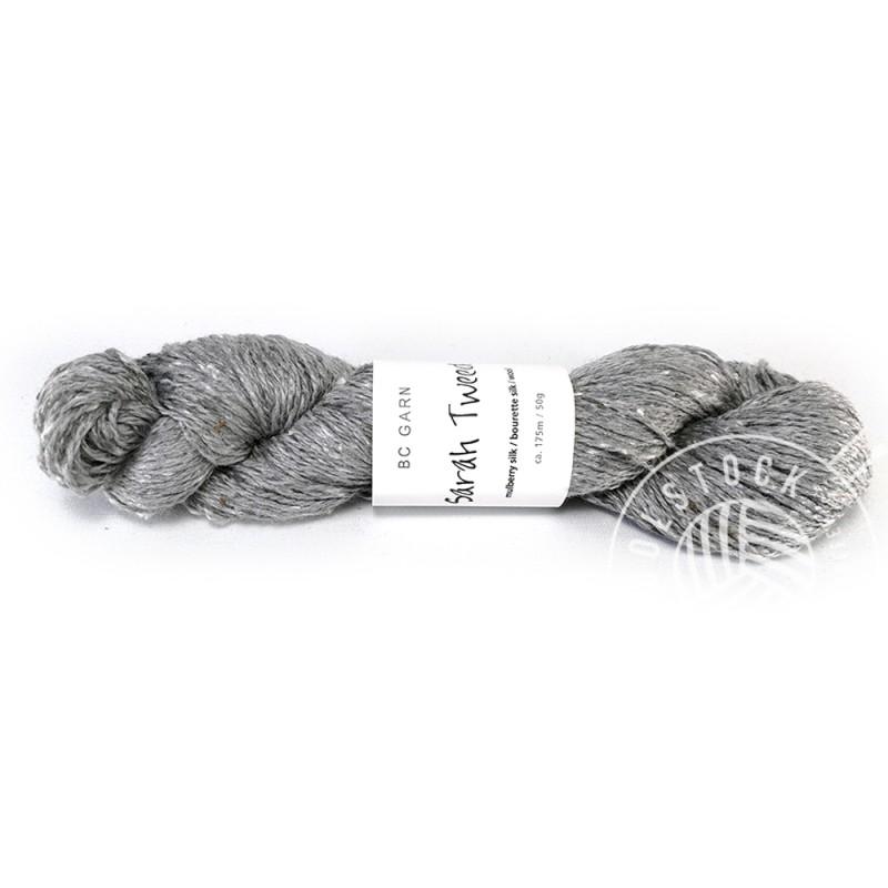 BC Sarah Tweed 19 grey