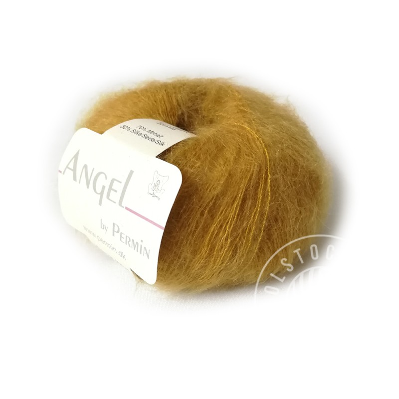 Angel mohair 26 karry