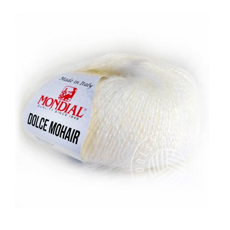 Dolce Mohair 426 cream