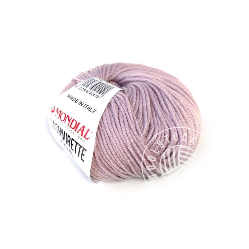 Cashmirette 114 lavender