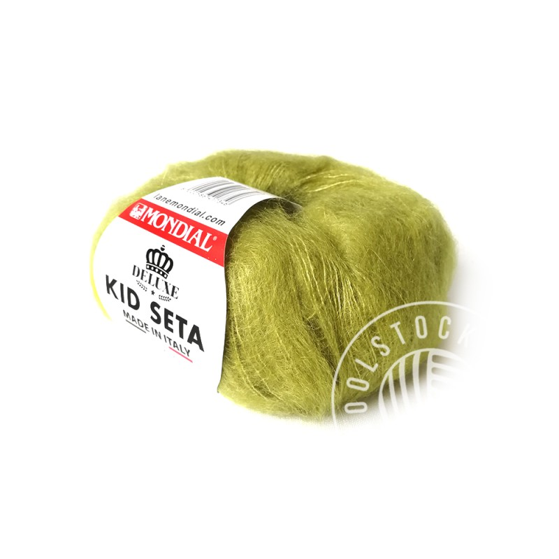Kid Seta 557 sour apple