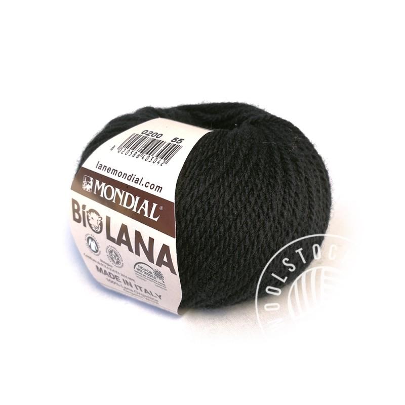 BioLana 200 black