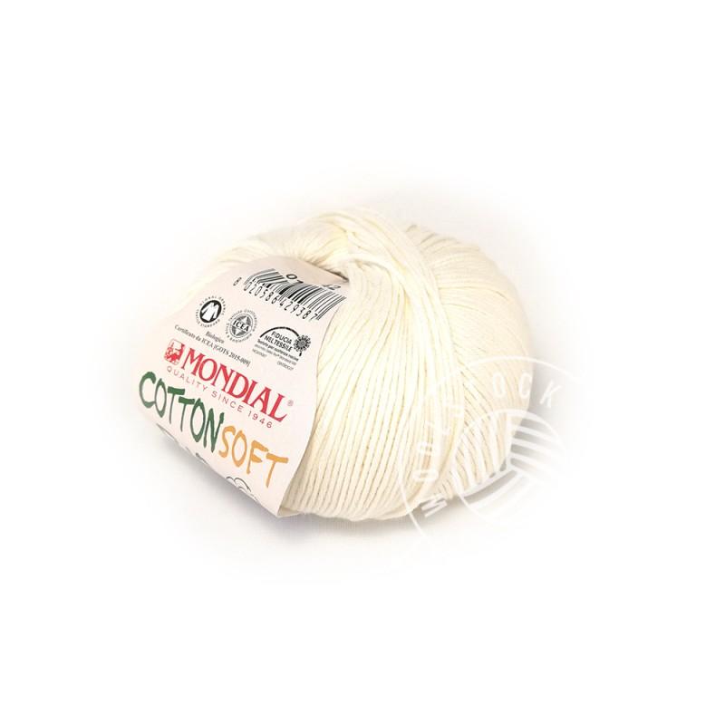 CottonSoft Bio 10 cream