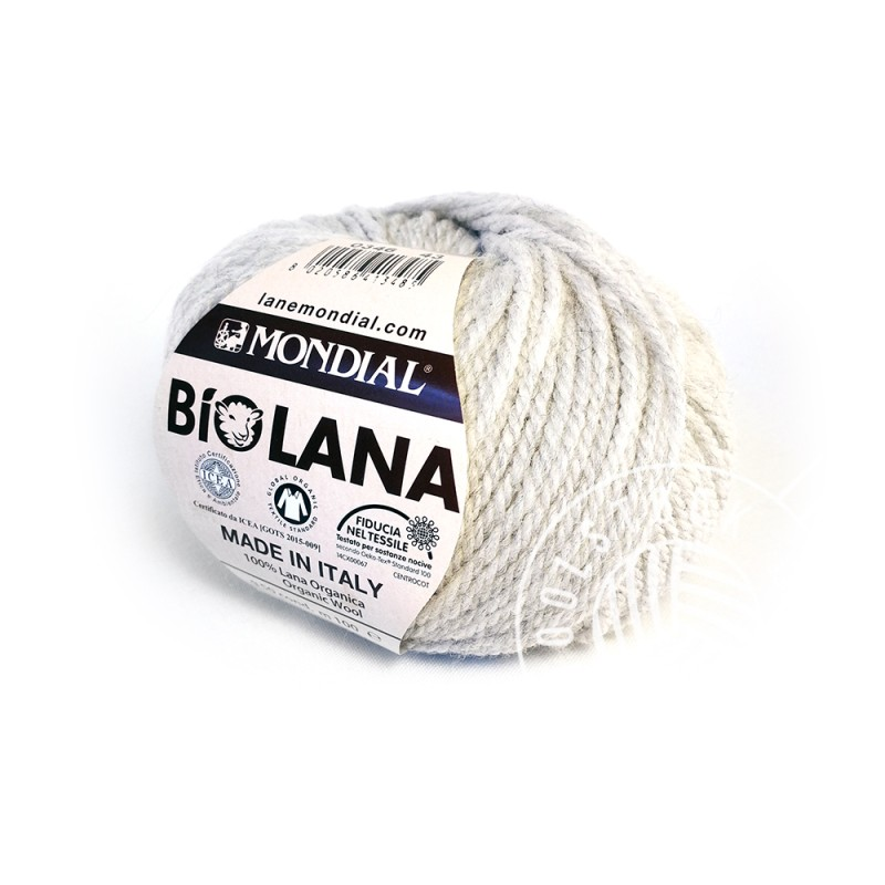 BioLana 346 light grey