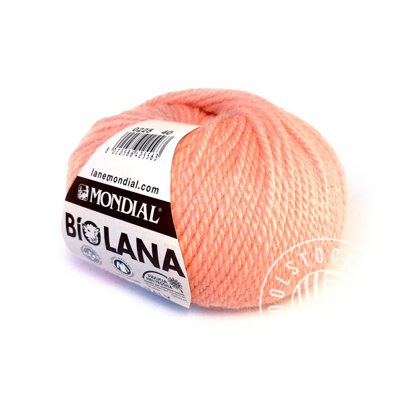 BioLana 225 peach