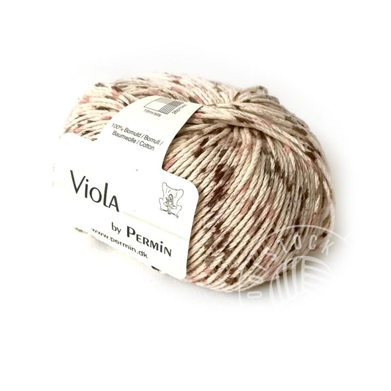 Viola 03 brun