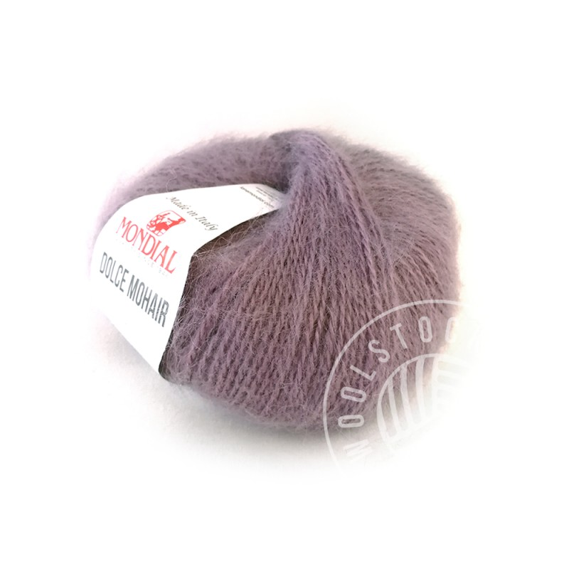 Dolce Mohair 228 lavender