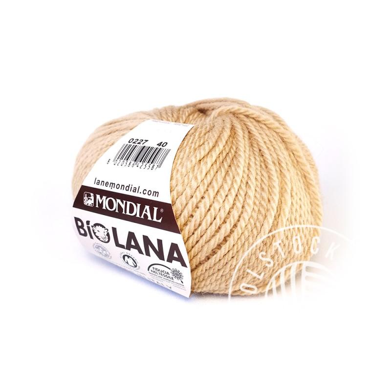 BioLana 227 beige