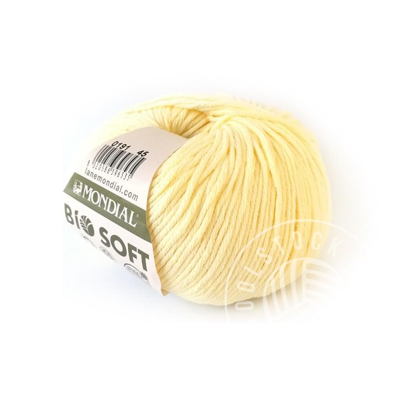 BioSoft 191 pale yellow
