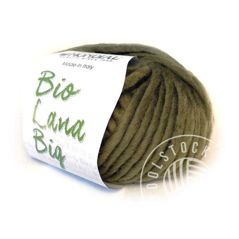 BioLana Big 283 olive