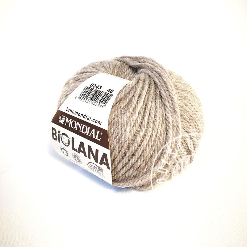 BioLana 343 wheat
