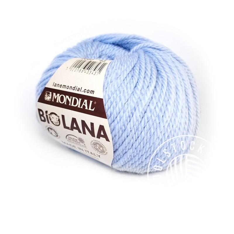 BioLana 80 baby blue