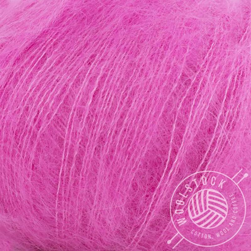 Silky kid 106 pink