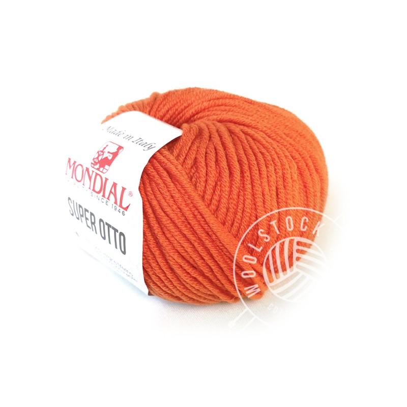 Super Otto 331 orange