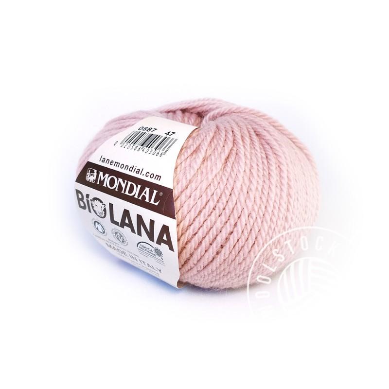 BioLana 887 bubblegum