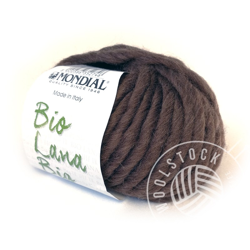 BioLana Big 345 chocolate